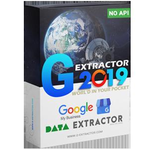 G-EXTRACTOR RE-SELLER 100 KEYS