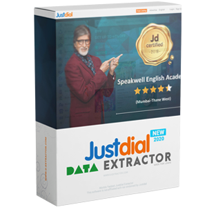 INDIAN JD-EXTRACTOR REBRAND UNLIMITED KEYS